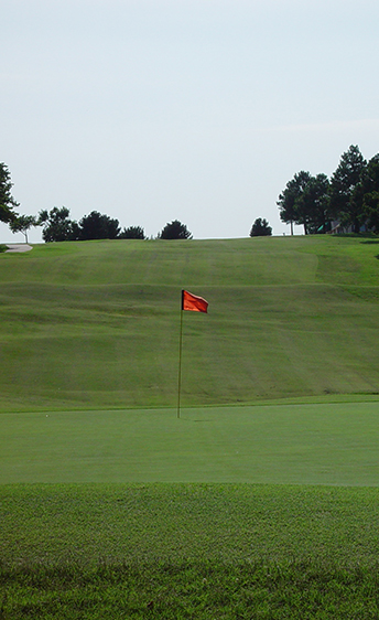 The Fore-1-1 on the Canyons at Blackjack Ridge