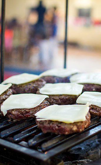 Five Must-Take Dinners to Grill at Shell Lake