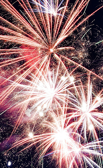 Star-Spangled Spots to Shop for Fireworks in Sand Springs